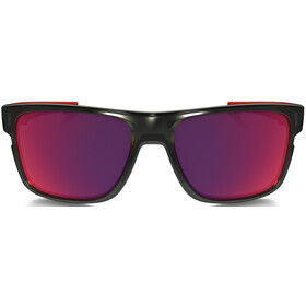 Oakley Crossrange Bike Glasses red/black
